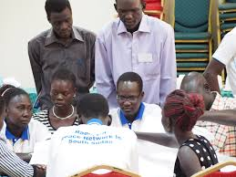Radio Miraya Juba News Unesco Trains South Sudan Journalists On Conflict Sensitive
