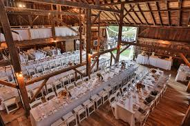 pocono wedding venues wedding wedding large barn timber frame venue event center
