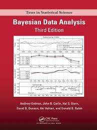 gelman bayesian data analysis statistical inference linear