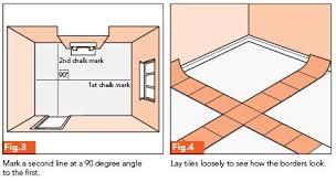 fitting vinyl or carpet floor tiles wilkolife