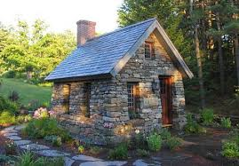 small cottage designs a small cottage modeled after thoreau s cabin on walden pond