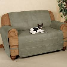 Sleeper Sofa Cover Ultimate Pet Furniture Protectors With Straps