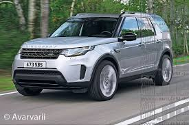 new land rover defender 2016 2016 land rover discovery rendering