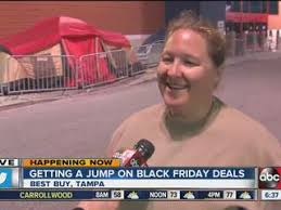 best black friday deals tampa shoppers line up early for black friday abcactionnews com wfts tv