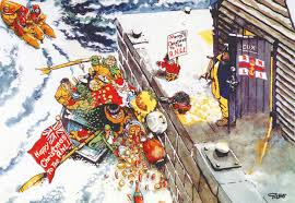 cards for good causes handles all rnli online christmas cards