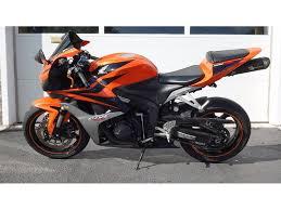 2008 honda cbr 600 honda cbr 600rr in virginia for sale used motorcycles on