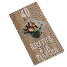 livre cuisine plancha livre recette plancha recettes plancha gaz et électrique