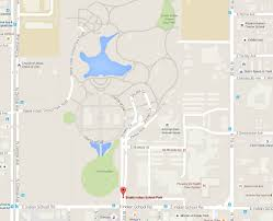 Map Of Tempe Arizona by Symphony Hall In Phoenix Map Address And Directions