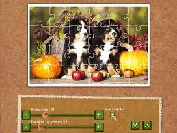 jigsaw thanksgiving day macgamestore