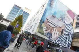 wall murals art shenra com dreamworld creations wall murals edinburgh mural art