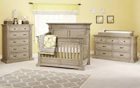 Nursery Furniture Set by Bedroom 3 Pieces Nursery Furniture Set In Tan By Munire Furniture