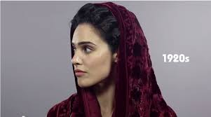 iranian women s hair styles 100 years of iranian history explained in 11 women s hairstyles