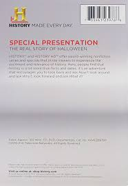 amazon com real story of halloween real the story of halloween