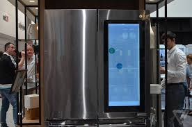 Grid Switches For Kitchen Appliances - lg put windows 10 on a fridge the verge