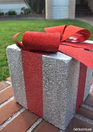 How To Make Decorative Gift Boxes At Home 12 Trendy Diy Concrete Decorations And Accessories Shelterness