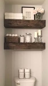 Shelves For Bathroom Make Your Own Farmhouse Bathroom Yourself Bar Soap Bar And