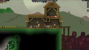 Starbound Houses | building ship show off your house d page 8 chucklefish forums