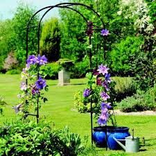 metal garden arches uk home outdoor decoration