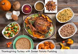 thanksgiving catering back a yard american caribbean grill