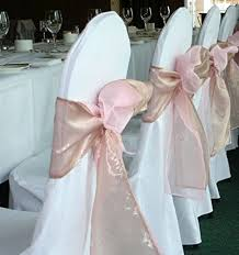 Chair Bows For Weddings Wedding Chair Covers Amazon Com