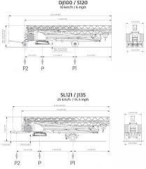 crane load charts brochures and specifications cranehunter com