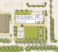at t center floor plan past present future a review of the anderson clarke center at