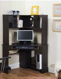 Black Corner Computer Desk With Hutch 25 Creative Diy Computer Desk Plans You Can Build Today Diy