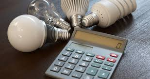 light bulb cost calculator calculating true cost of lighting mcgill s repair and construction