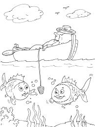 98 dessins de coloriage plage mer à imprimer