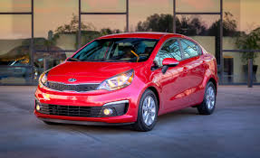 hatchback cars kia rio reviews kia rio price photos and specs car and driver