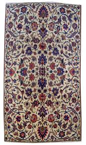 Ebay Antique Persian Rugs by Persian Mashad Carpet Vestibule Handmade Rug 7x13 Ebay
