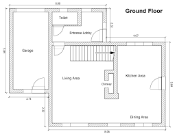 Ground Floor Plan Our House In Leeds Floor Plans