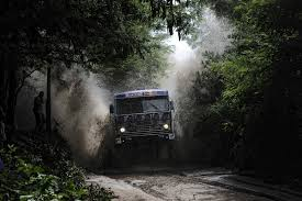 mud truck wallpaper paris water trees forest russian master spray rally dakar
