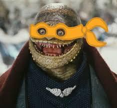 Ninja Turtles Meme - michael bay s ninja turtles look pretty cool teenage mutant