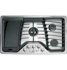 Ge Gas Cooktop Reviews Reviews For Pgp986setss Ge Profile 36