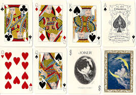 vintage cards congress no 606 the world of cards