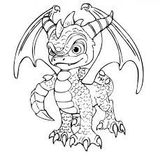 76 dragons images coloring books