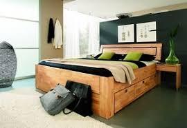 letto cassetti letto matrimoniale in legno massello cm 180x200 con cassetti e