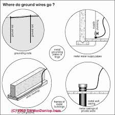 electric system grounding inspection diagnosis u0026 repair guide