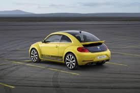 volkswagen beetle yellow 2014 volkswagen beetle gsr limited edition freshness mag