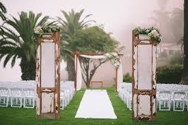 wedding arches los angeles los angeles wedding found vintage rentals