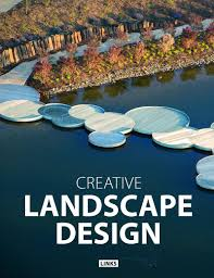 Landscape Design Books by Landscape Architecture Books