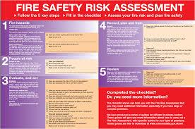 fire risk assessments archives 1st fire safety ltd