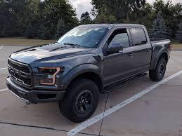 Ford Raptor Zombie Apocalypse - ford f 150 raptor supercrew driven pistonheads