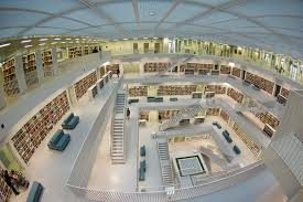 stuttgart city library stuttgart city library germany never ever seen before