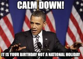 Obama Birthday Meme - inappropriate birthday memes wishesgreeting