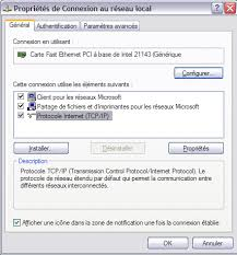Problème Carte Réseau Wifi Dans Problème Connexion Carte Réseau Astucesinformatique