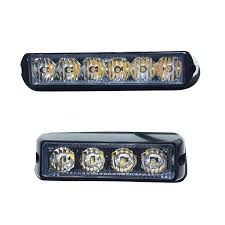 Emergency Light Bars For Trucks Online Get Cheap Strobe Light Bar Truck Aliexpress Com Alibaba