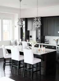 white kitchen with black island kitchen room 2017 design modern black and white kitchen kitchen