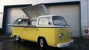 vintage volkswagen truck vw camper ideas pinterest coffee van vw vans and coffee